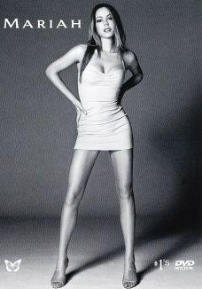 Mariah Carey: #1's