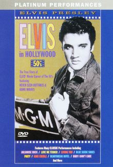 Elvis in Hollywood