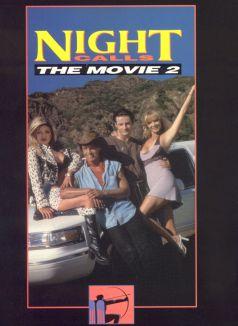 Night Calls: The Movie 2
