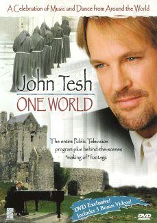 John Tesh: One World