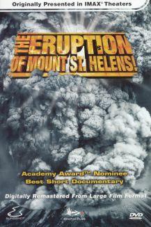 Eruption of Mount St. Helen's