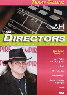 The Directors: Terry Gilliam