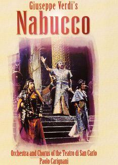 Nabucco (Teatro di San Carlo)