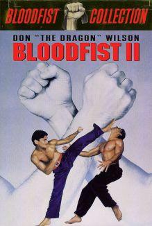 Bloodfist II