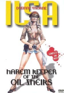 Ilsa, Harem Keeper of the Oil Sheiks