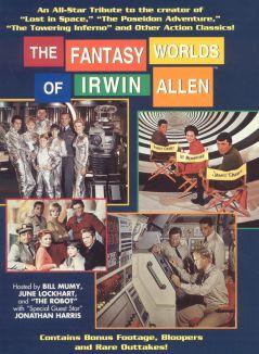 Fantasy Worlds of Irwin Allen