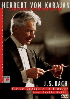 Herbert Von Karajan - His Legacy for Home Video: New Year's Concert 1984