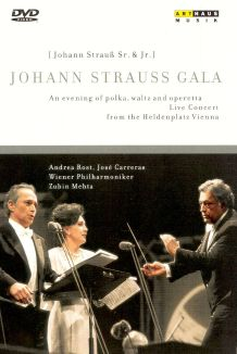 Johann Strauss Gala Concert