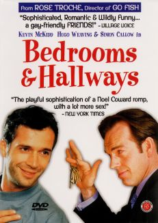 Bedrooms and Hallways