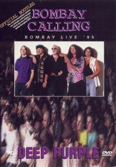 Deep Purple: Bombay Calling