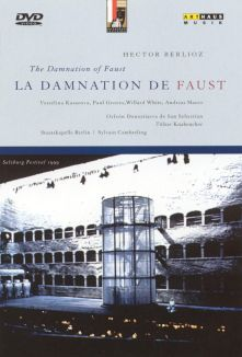Damnation of Faust