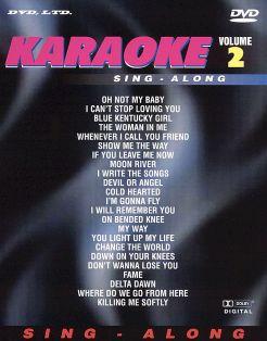 Karaoke: Sing-Along, Vol. 2