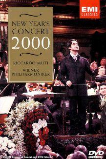 Riccardo Muti: New Year's Concert 2000