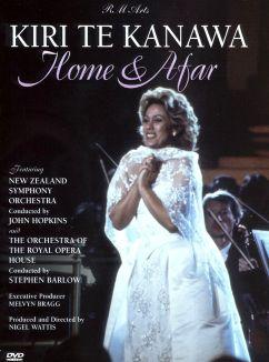 Kiri Te Kanawa: Home & Afar
