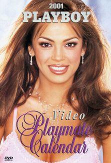2001 Video Playmate Calendar