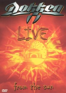 Dokken: Live from the Sun