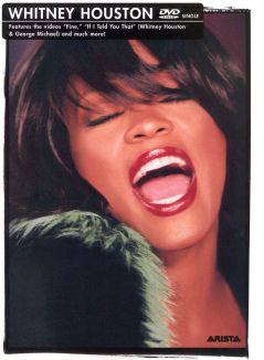 Whitney Houston: Fine/If I Told You That/I Will Always Love You