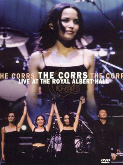 Corrs in Concert at Royal Albert Hall