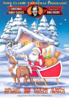 Bing Crosby: Christmas Family Classics