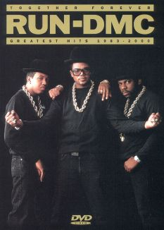 Run DMC: Together Forever - Greatest Hits 1983-2000