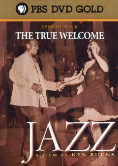 Jazz : The True Welcome (1929-1935)