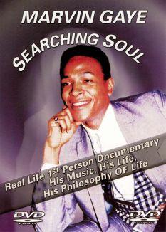 Marvin Gaye: Searching Soul