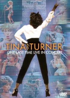 Tina Turner: One Last Time