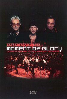 Scorpions: Moment of Glory - Live