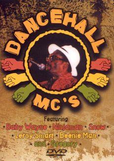 Dancehall MC's