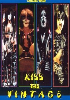 KISS: The Vintage
