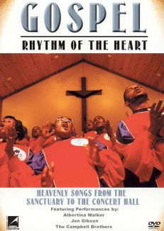 Gospel: Rhythm of the Heart