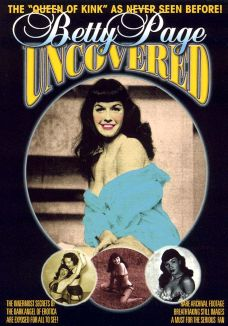 Bettie Page Uncovered