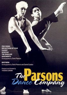 The Parsons Dance Company