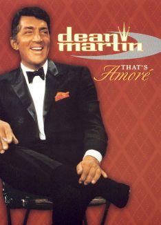 Dean Martin: That's Amore!