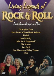 Living Legends of Rock and Roll: Live From Itchycoo Park
