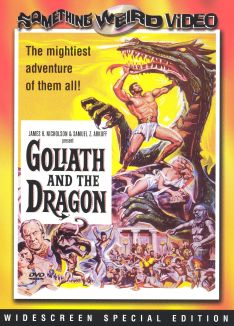 Goliath and the Dragon