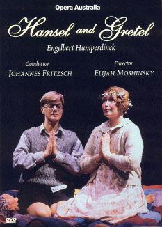 Hansel and Gretel (Opera Australia)