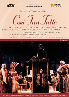 Cosi Fan Tutte (Opernhaus Zürich)