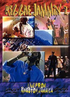 Reggae Jammin' 2: Live from Kingston, Jamaica