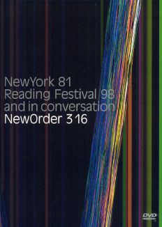 New Order: 316
