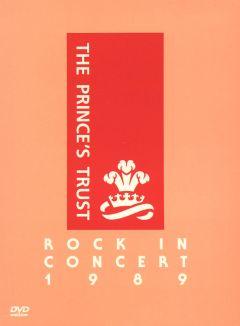 The Prince's Trust Rock Gala: 1989