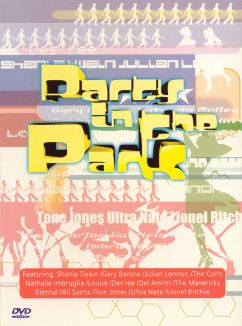 The Prince's Trust Rock Gala: 1998 - Party in the Park