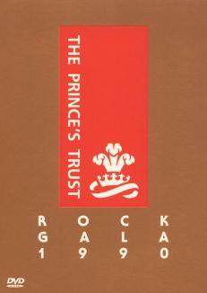 The Prince's Trust Rock Gala: 1990