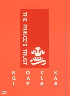 Prince's Trust Rock Concert 1988