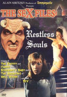 Sex Files: Restless Souls