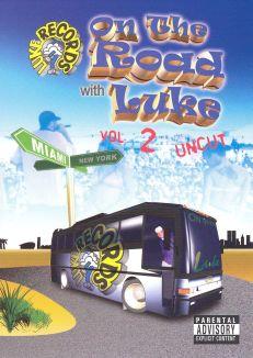 Luke's Freakshow: On the Road with Luke, Vol. 2