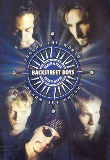 Backstreet Boys: Black and Blue Around the World