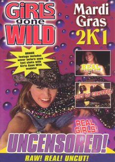 Girls Gone Wild: Mardi Gras 2K1