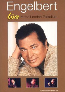 Engelbert Humperdinck: Live at the London Palladium