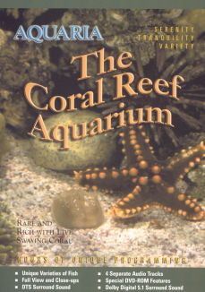 Aquaria: The Coral Reef